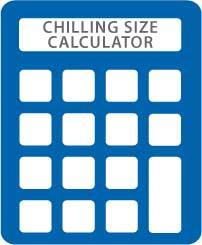 Chilling-Calculator