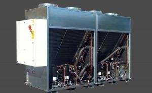 Redundant Refrigeration System Built by Dimlplex Thermal Solutions
