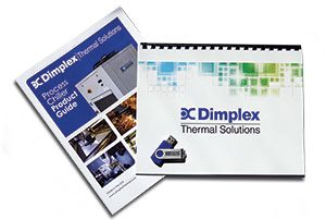 Dimplex Training Program training materials