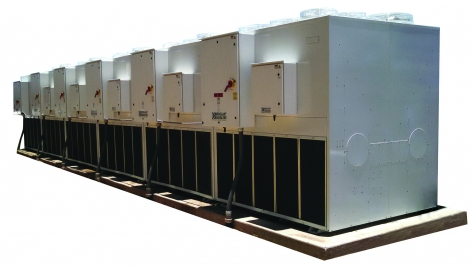 P Series | Glen Dimplex Thermal Solutions