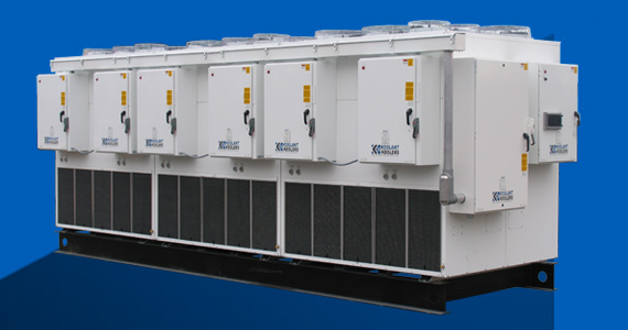 GDTS P Series for Dairy Applications