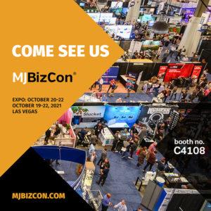 MJBizCon Booth